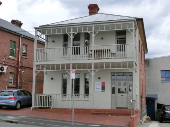 Our offices have moved – we are now in Sandy Bay!